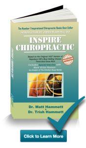 Inspire Chiropractic Book