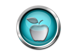 teal_apple-button