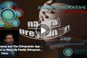 Natural Pregnancy & The Chiropractic Approach