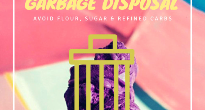 #6: Garbage Disposal