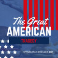 #7: The Great American Tragedy