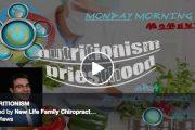 Nutritionism Priesthood