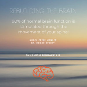 #12: Rebuilding The Brain Through Spinal Motion