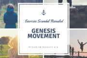 #10: Genesis Movement