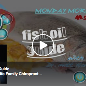 Fish oil Buyers Guide