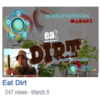 Eat Dirt & The PEDIATRIC Chiropractic Approach