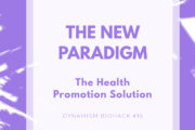 #16: The New Paradigm