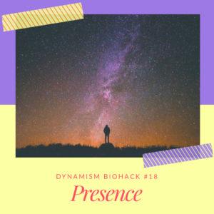 #18: Presence