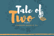 #21: Tale of The Two Rules