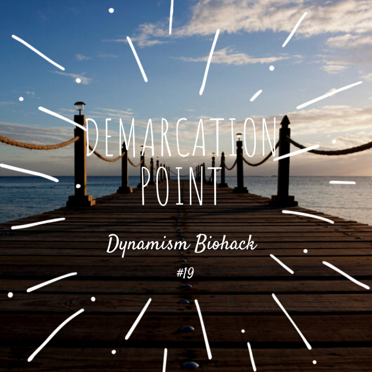 #19: Demarcation Point
