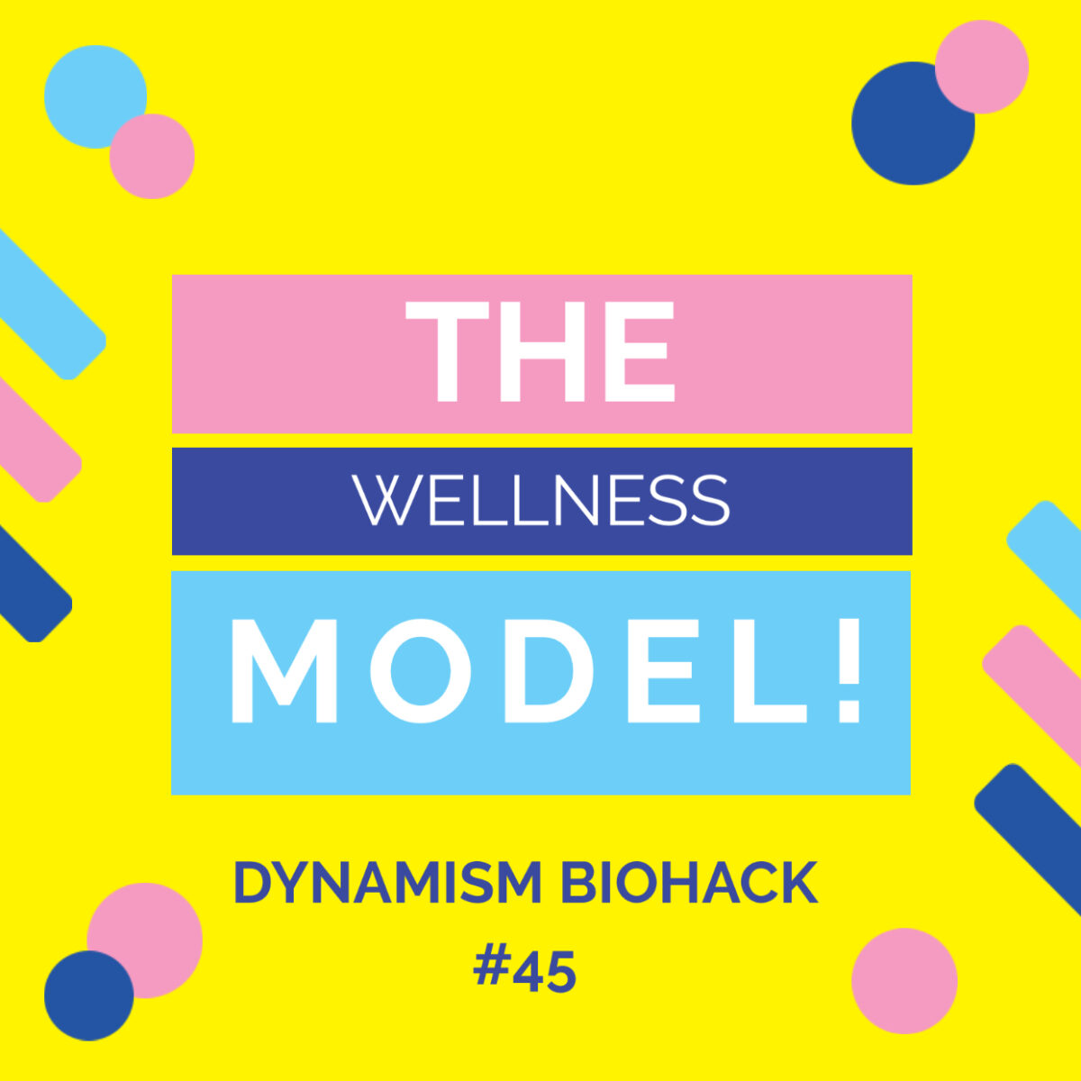 #45: The Wellness Model