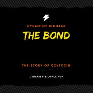 #34: The Bond