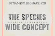 #29: The Species Wide Concept
