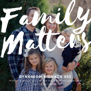 #32: Family Matters