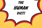 #43: The Human Diet