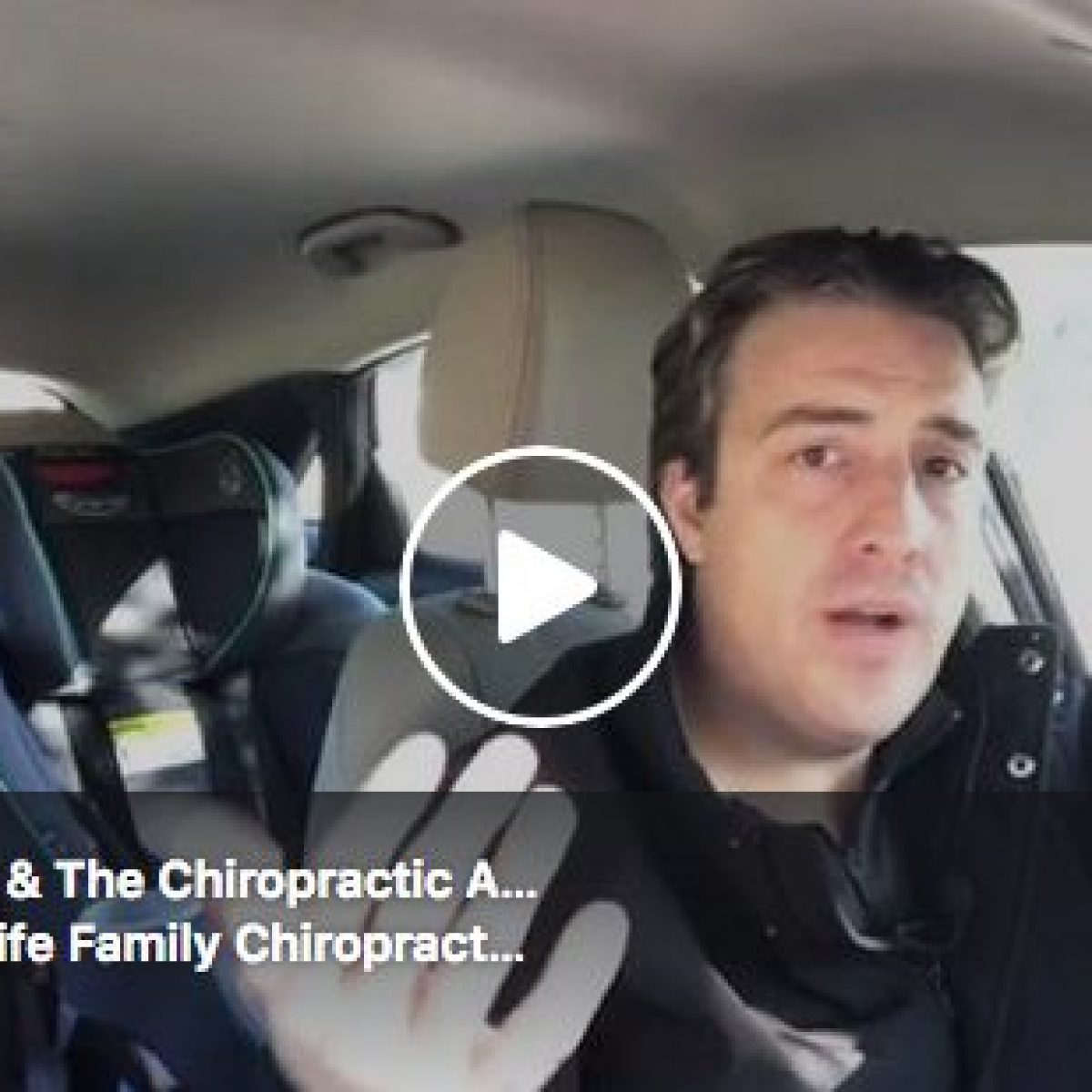 The 5 Senses & The Chiropractic Approach