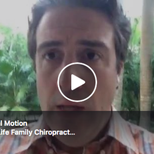 Big Brains Spinal Motion