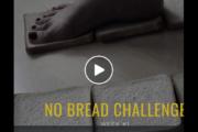 No Bread Challenge Week #1