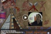 Tap Into Your Inner Aborigine