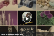Allure To The Magic Bullet