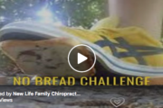 No Bread Challenge Introduction