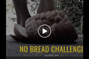 No Bread Challenge Week #3