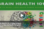 Brain Health 101