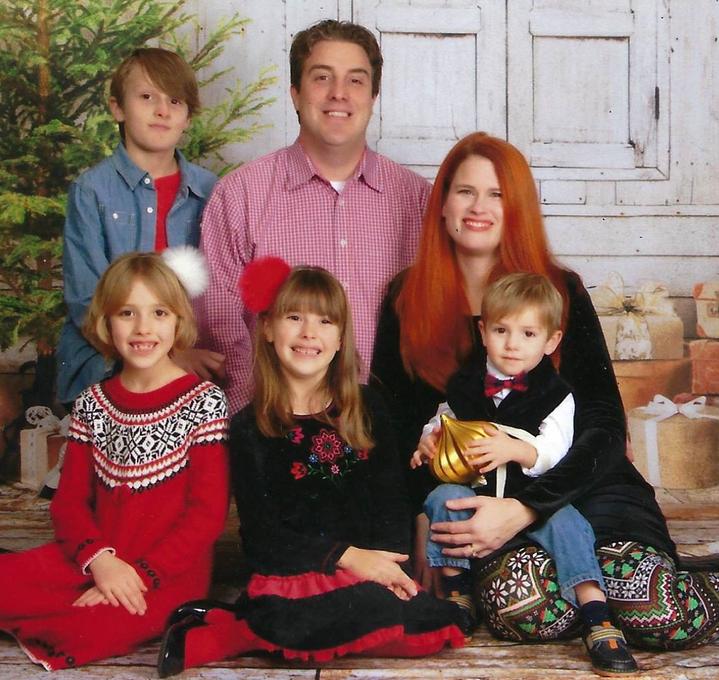 Hammett Family