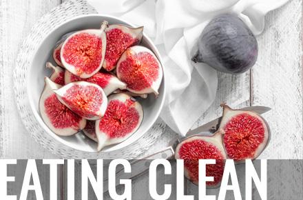 Eating Clean