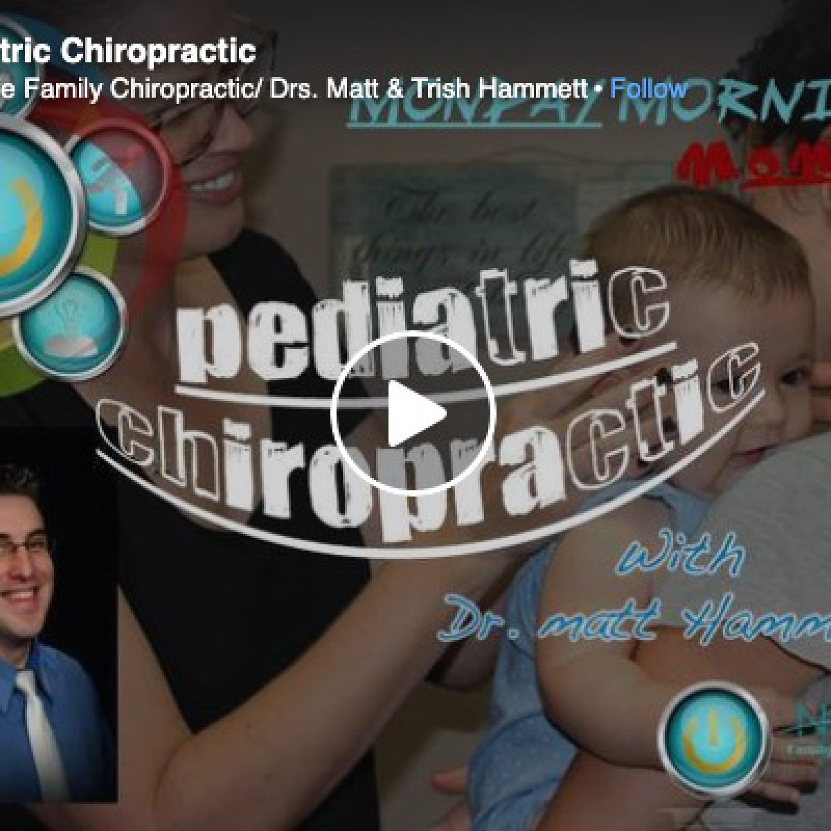 All About Pediatric Chiropractic